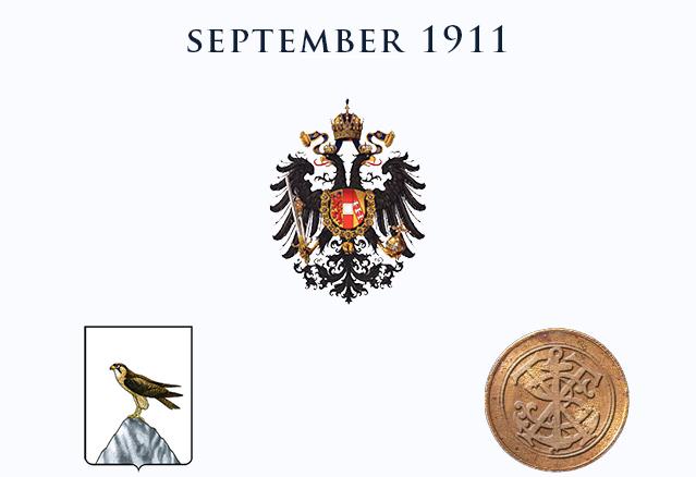 Kaiser Franz Joseph I -Presidente Wilson -Gange -Marco Polo 1_cant10