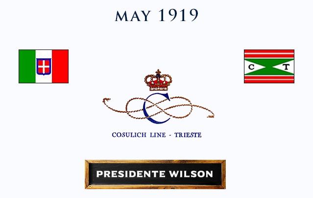Kaiser Franz Joseph I -Presidente Wilson -Gange -Marco Polo 1_rjgf10