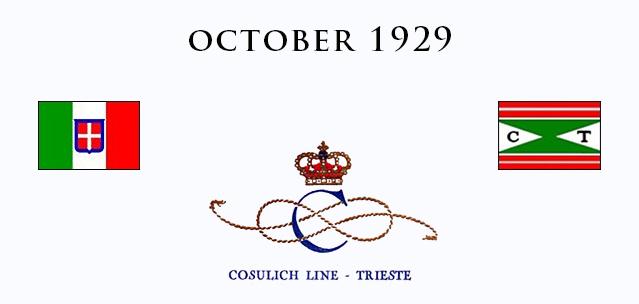 Kaiser Franz Joseph I -Presidente Wilson -Gange -Marco Polo 26_oct10