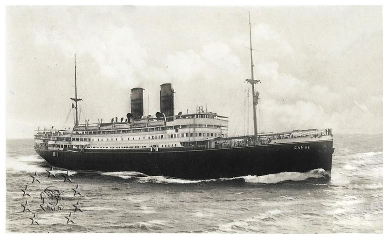 Kaiser Franz Joseph I -Presidente Wilson -Gange -Marco Polo 4_nave12