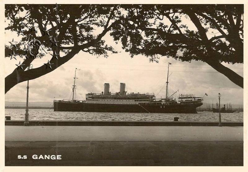 Kaiser Franz Joseph I -Presidente Wilson -Gange -Marco Polo 5_brin10