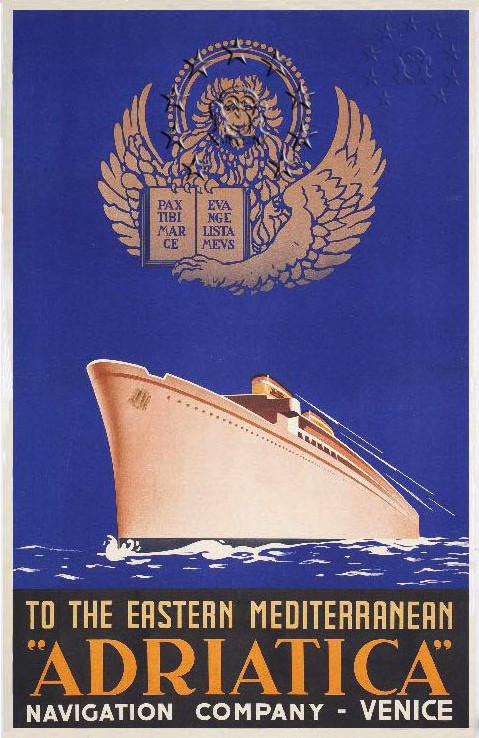 Kaiser Franz Joseph I -Presidente Wilson -Gange -Marco Polo 8_nave12