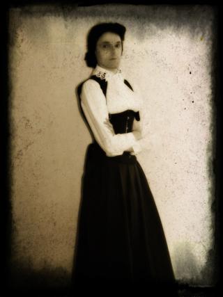 [MULTI-STYLES] Gilet corseté façon Dracula's Clothing Img_7911