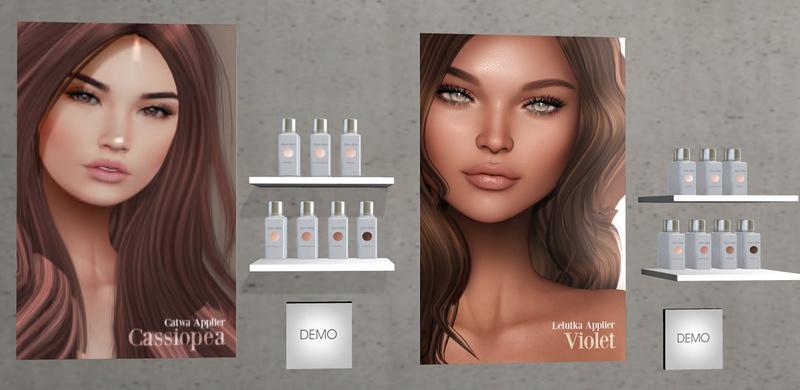 [Mixte] Beauty Avatar devient Glam affair & Tableau vivant - Page 3 Zzcaii11