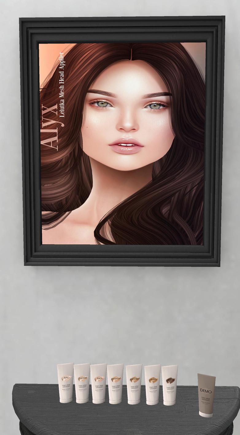 [Mixte] Beauty Avatar devient Glam affair & Tableau vivant - Page 3 Zzzaff10