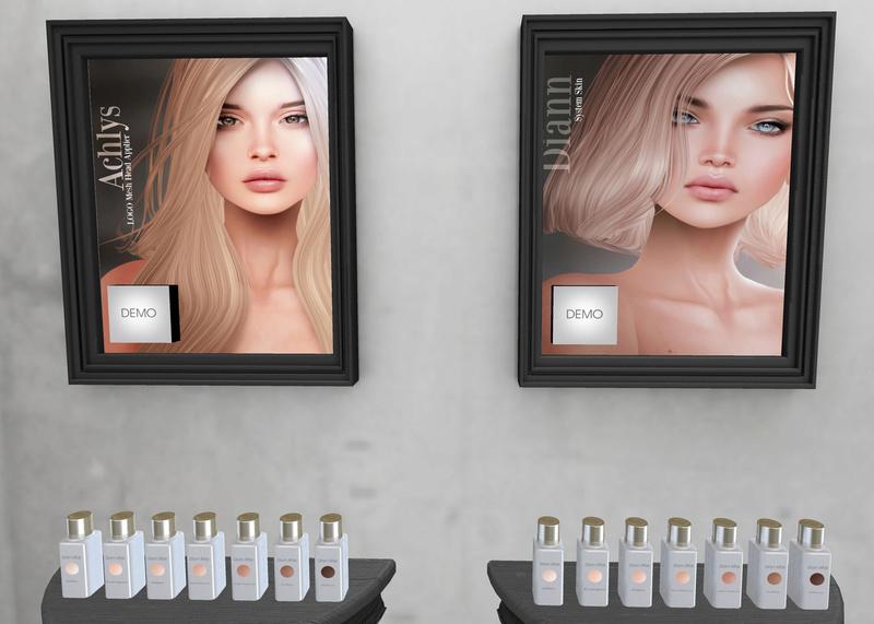 [Mixte] Beauty Avatar devient Glam affair & Tableau vivant - Page 3 Zzzaff11