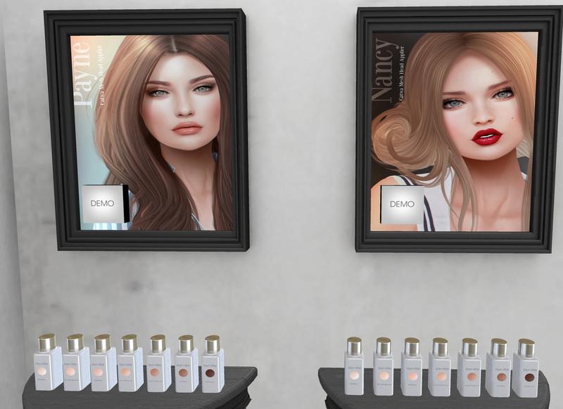 [Mixte] Beauty Avatar devient Glam affair & Tableau vivant - Page 3 Zzzaff12