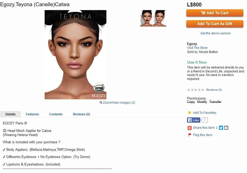 Skin disponible uniquement sur le marketplace - Page 3 Zzzego10
