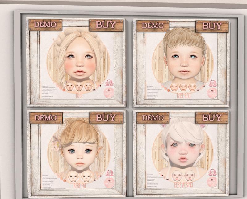 [Enfant] Bad Seed Zzzkii13