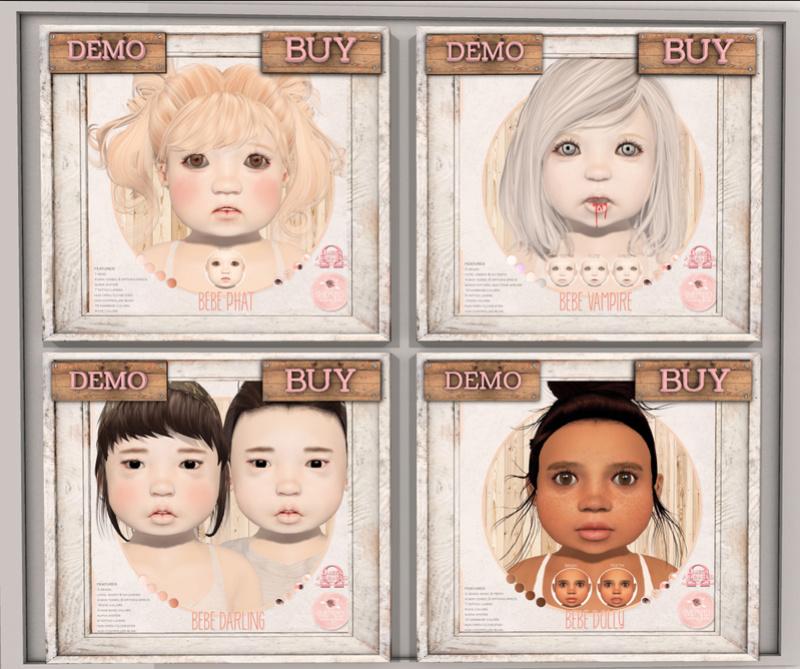 [Enfant] Bad Seed Zzzkii15