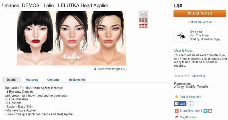 Skin disponible uniquement sur le marketplace - Page 3 Zzzlal10