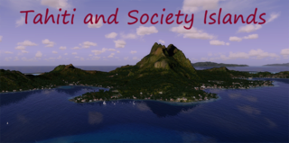 Flightscene Tahiti and Society Islands Tahiti10