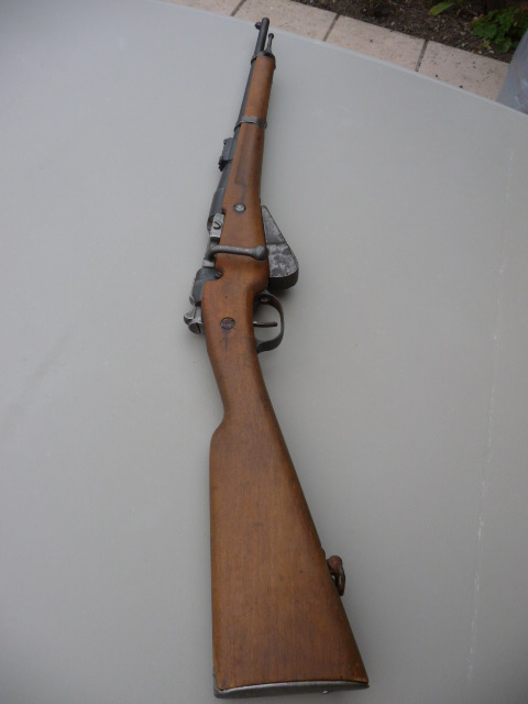 mousqueton berthier mle 1892 ?? P1100611