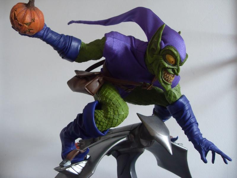"Collection de Spider-Manu "" dernière arrivée HULK 1/4  "" Green_16"