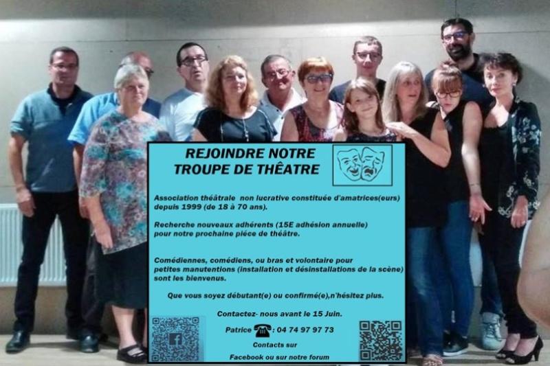 Les Tréteaux s'Couch'Tard Screen89