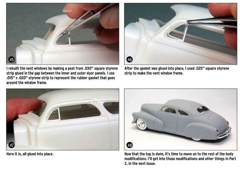 Chevy 47 par Steve Boutte Chevy420