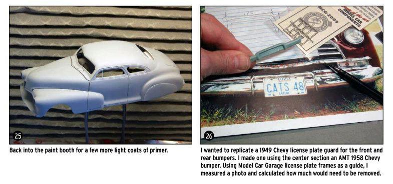 Chevy 47 par Steve Boutte Chevy431