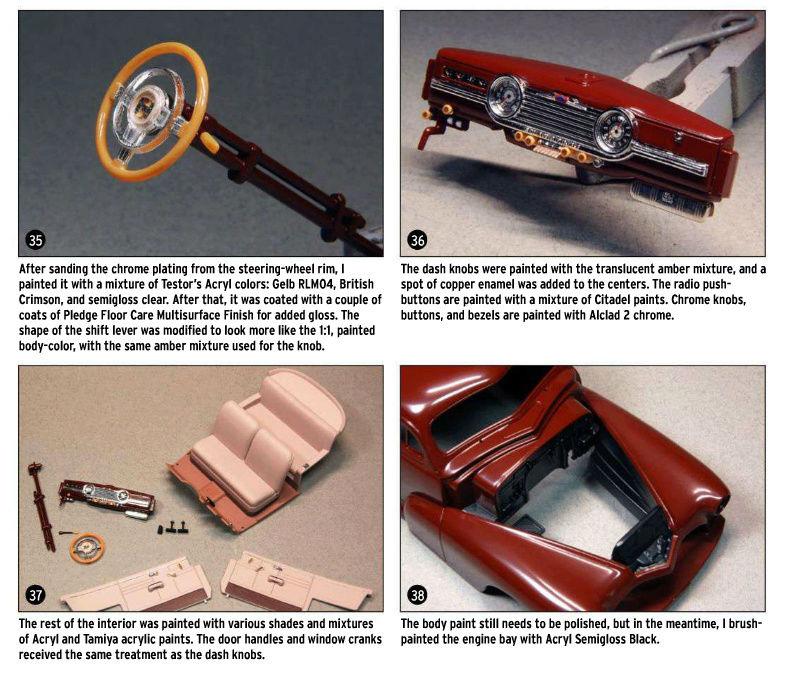 Chevy 47 par Steve Boutte Chevy436