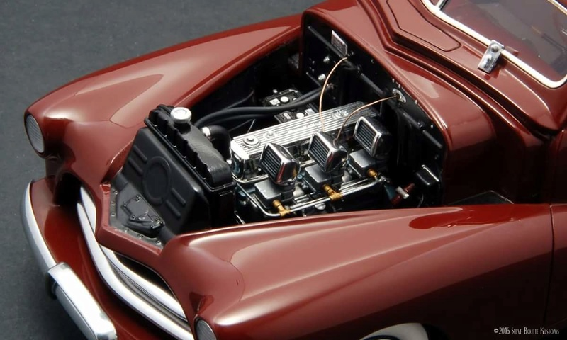 Chevy 47 par Steve Boutte Chevy448