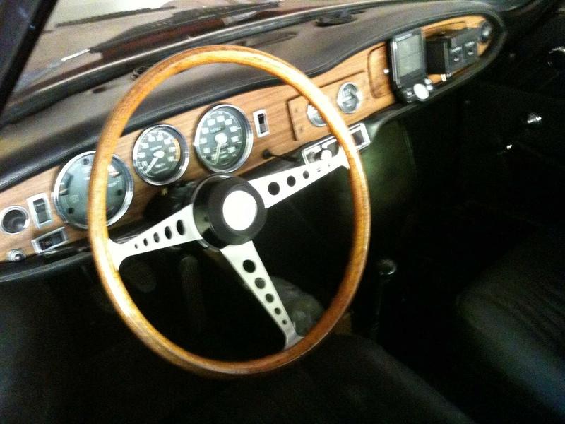 Vends 1200 S Volant10