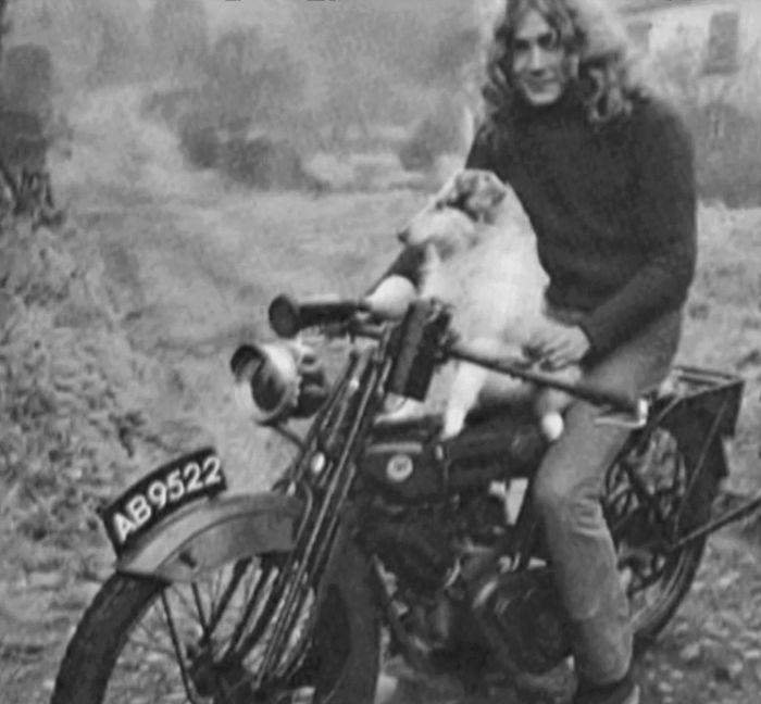 Ils ont posé avec une Harley, principalement les People - Page 5 -strid10