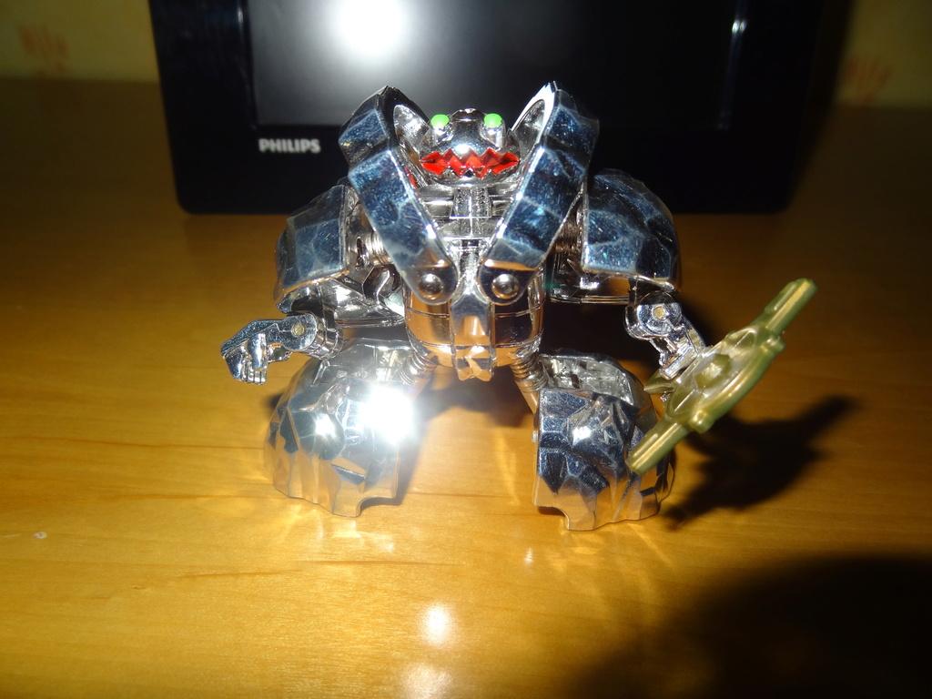L'alliance Gobots/Transformers débarquent dans le 71 ! - Page 15 Dsc05913