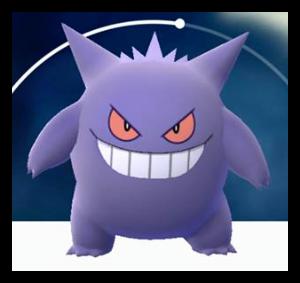 [作品]AutoCAD 3D Pokémon Go 卡比獸-進化了 A001310