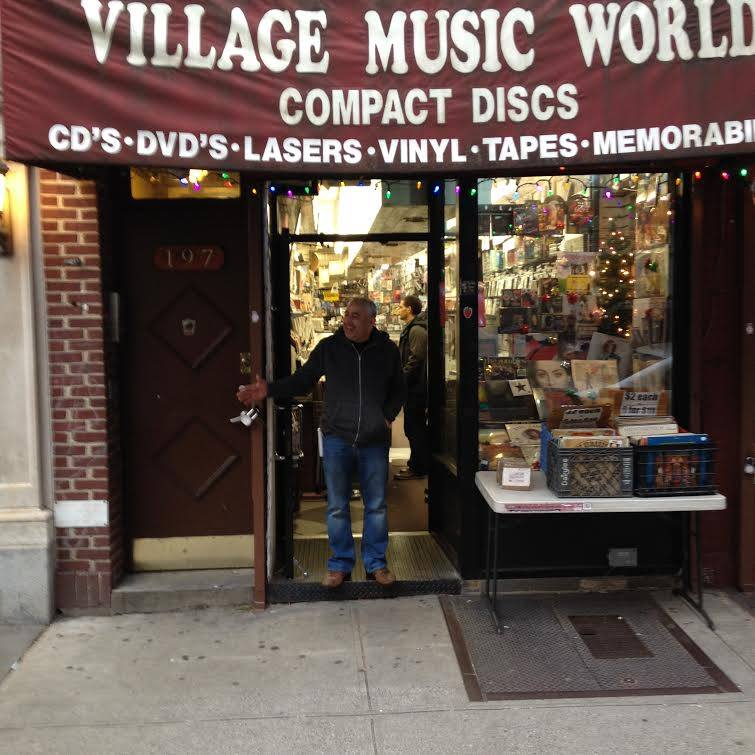 New York 2016 Villag10