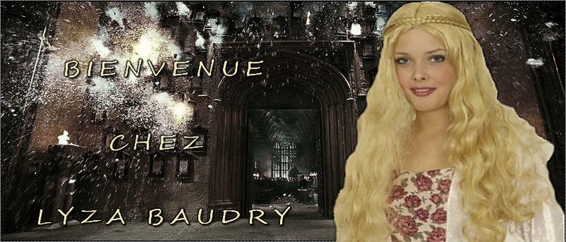 Le domaine de Lyza Baudry