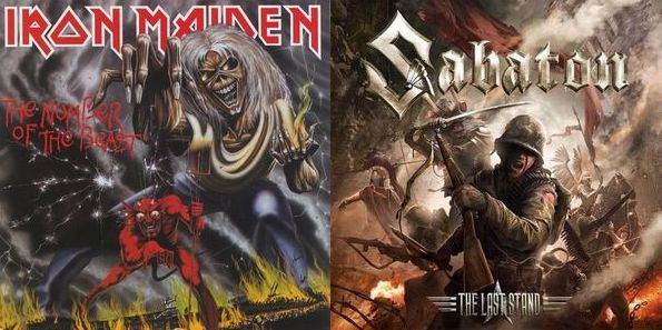 MetalHeart: Prog de la semaine. - Page 2 Semain10