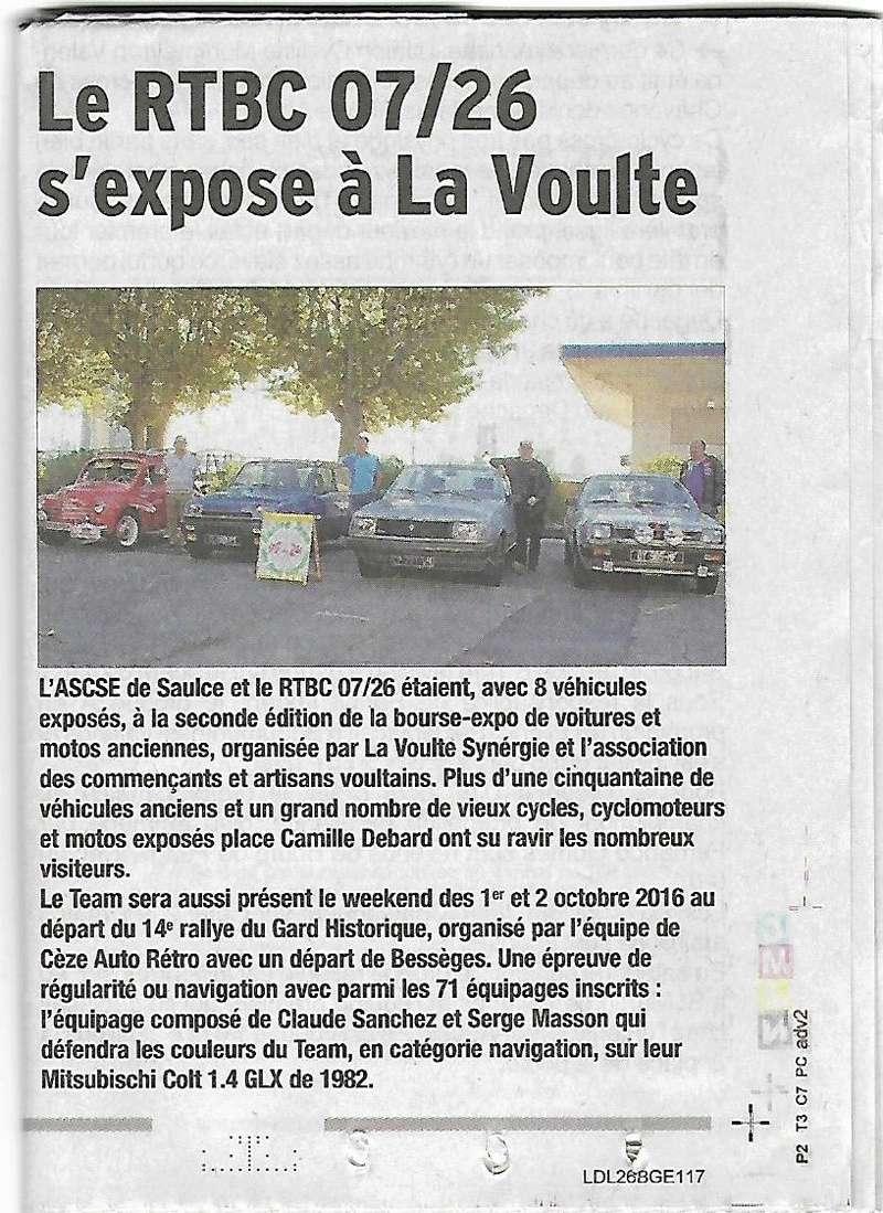 [07] 24/09/2016 - La Voulte sur Rhône - 2ème bourse autos  - Page 3 Dl_exp10