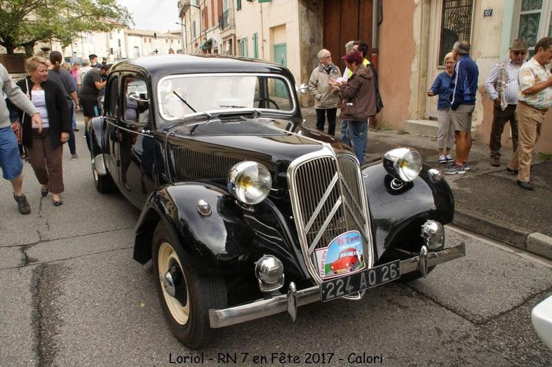 [26] 17/09/2016 - N7 en fête à Loriol/Drôme - Page 3 Dsc00607