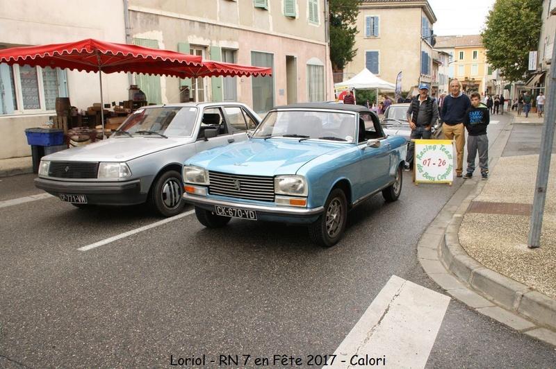 [26] 17/09/2016 - N7 en fête à Loriol/Drôme Dsc00825