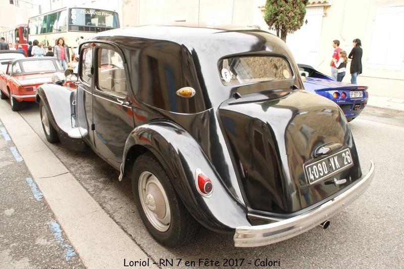 [26] 17/09/2016 - N7 en fête à Loriol/Drôme - Page 3 Dsc01063