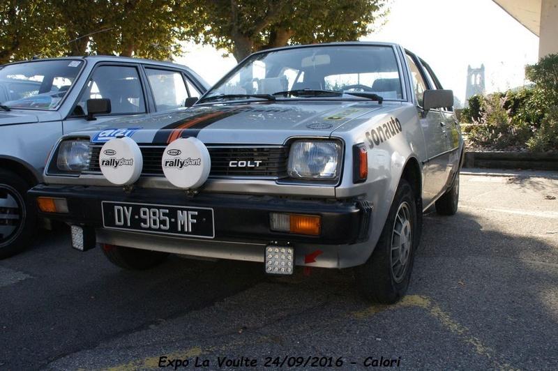 [07] 24/09/2016 - La Voulte sur Rhône - 2ème bourse autos  Dsc01118