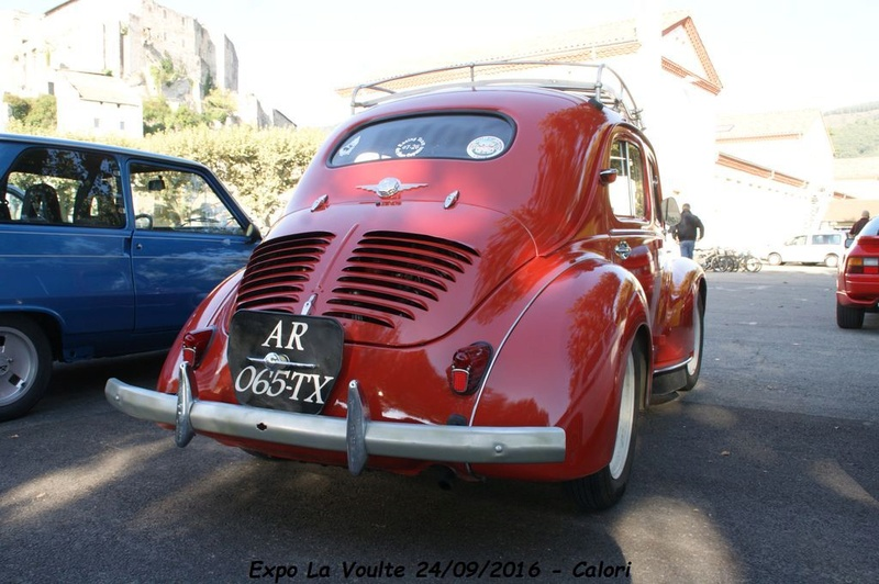 [07] 24/09/2016 - La Voulte sur Rhône - 2ème bourse autos  Dsc01131