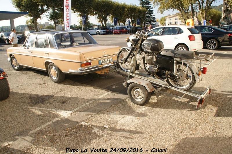 [07] 24/09/2016 - La Voulte sur Rhône - 2ème bourse autos  Dsc01138