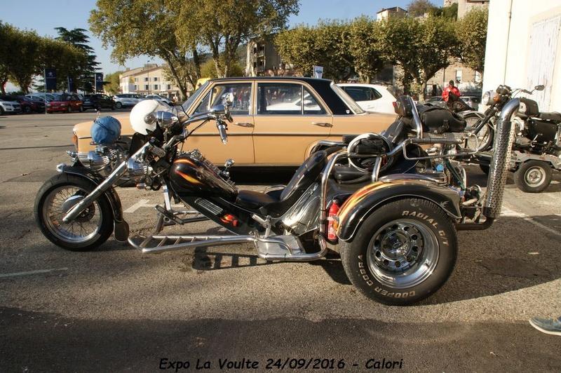 [07] 24/09/2016 - La Voulte sur Rhône - 2ème bourse autos  Dsc01139