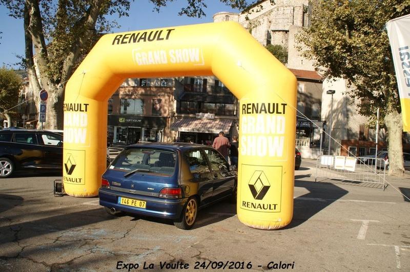 [07] 24/09/2016 - La Voulte sur Rhône - 2ème bourse autos  Dsc01143