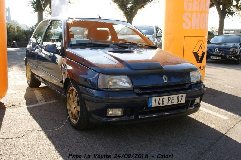 [07] 24/09/2016 - La Voulte sur Rhône - 2ème bourse autos  Dsc01144