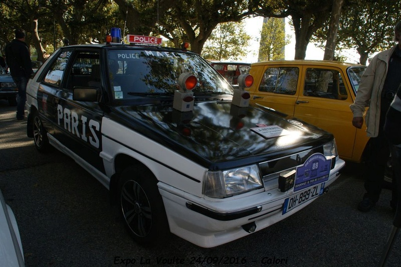 [07] 24/09/2016 - La Voulte sur Rhône - 2ème bourse autos  Dsc01147