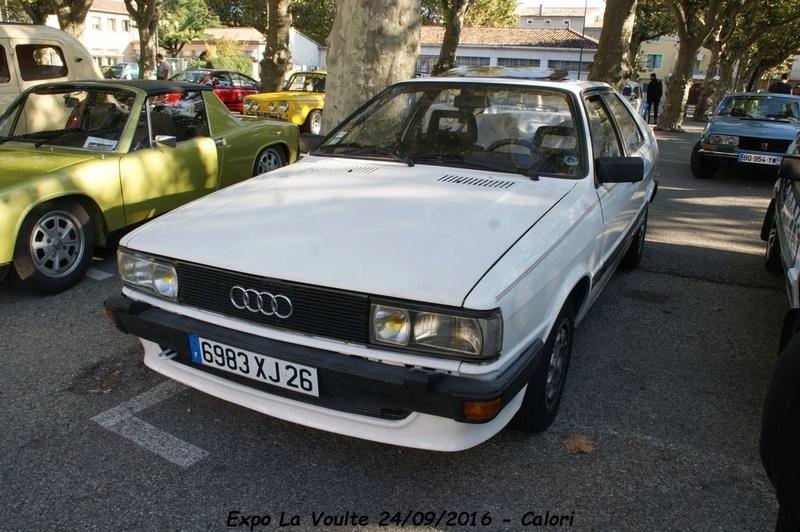 [07] 24/09/2016 - La Voulte sur Rhône - 2ème bourse autos  Dsc01148