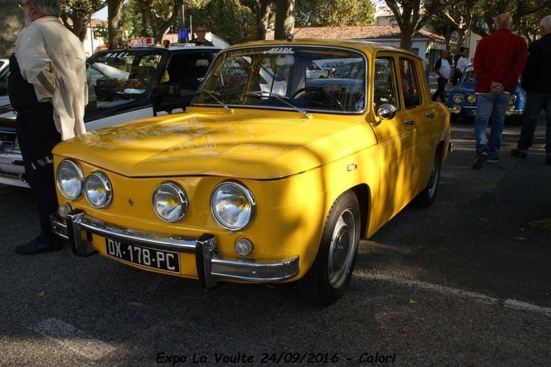 [07] 24/09/2016 - La Voulte sur Rhône - 2ème bourse autos  Dsc01150