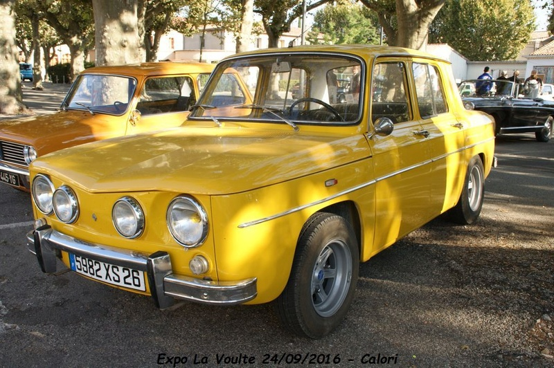 [07] 24/09/2016 - La Voulte sur Rhône - 2ème bourse autos  Dsc01155