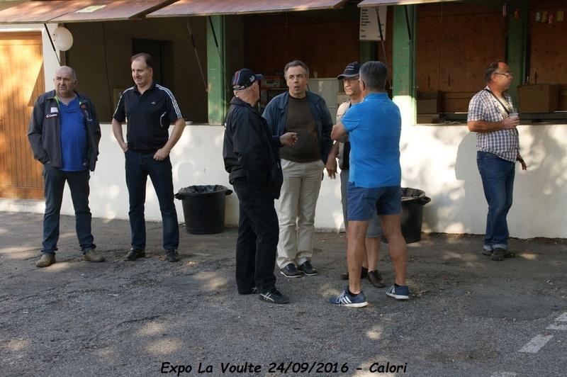 [07] 24/09/2016 - La Voulte sur Rhône - 2ème bourse autos  Dsc01157