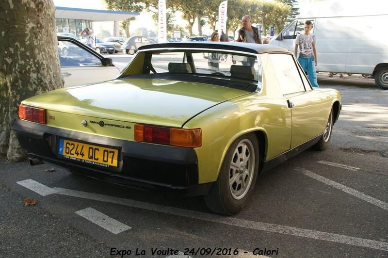 [07] 24/09/2016 - La Voulte sur Rhône - 2ème bourse autos  Dsc01165