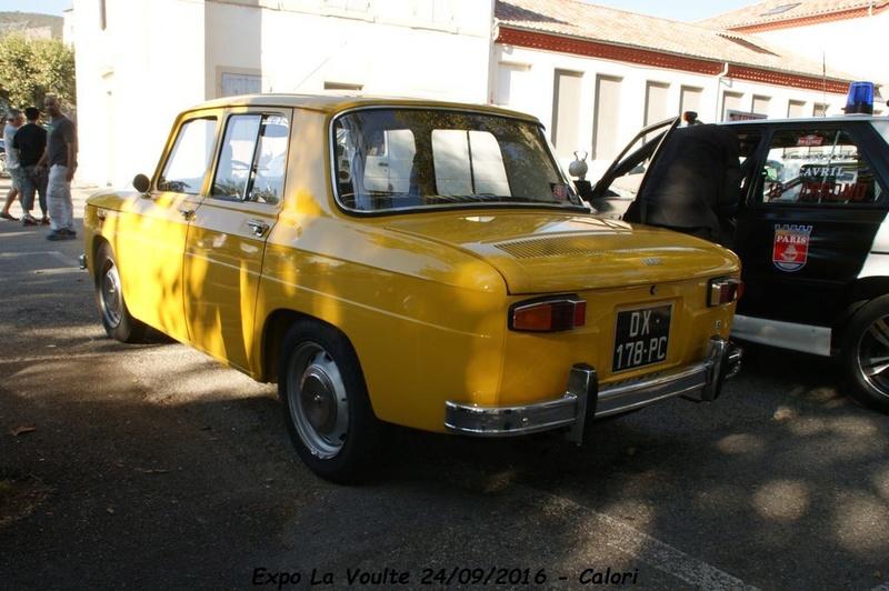 [07] 24/09/2016 - La Voulte sur Rhône - 2ème bourse autos  Dsc01168