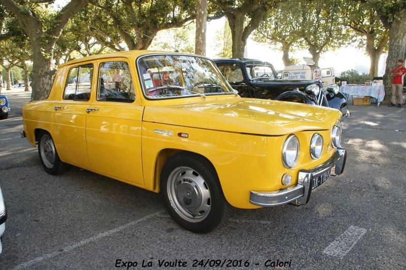 [07] 24/09/2016 - La Voulte sur Rhône - 2ème bourse autos  Dsc01172