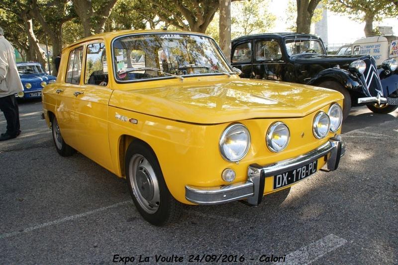 [07] 24/09/2016 - La Voulte sur Rhône - 2ème bourse autos  Dsc01173