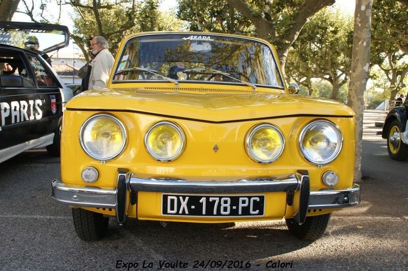 [07] 24/09/2016 - La Voulte sur Rhône - 2ème bourse autos  Dsc01175